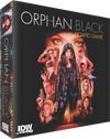 Orphan Black - Card Game - Ozzie Collectables