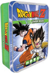 Dragon Ball Z - Over 9000 Card Game in Tin - Ozzie Collectables