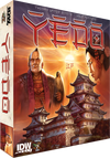 Yedo - Board Game - Ozzie Collectables