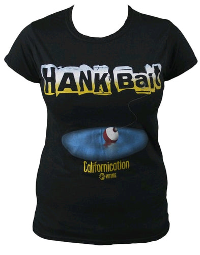 Californication - Hank Bait Female T-Shirt S - Ozzie Collectables