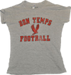 True Blood - Bon Temps Football Female T-Shirt S - Ozzie Collectables
