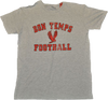True Blood - Bon Temps Football Male T-Shirt XL - Ozzie Collectables