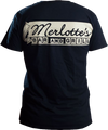 True Blood - Merlotte's Bar Black Male T-Shirt L - Ozzie Collectables