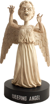 Doctor Who - Weeping Angel Bobble Head - Ozzie Collectables