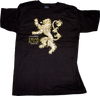Game of Thrones - Lannister Male T-Shirt S - Ozzie Collectables