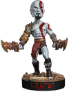 God of War - Kratos Bobble Head - Ozzie Collectables