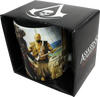 Assassin's Creed 4: Black Flag - Crew Coffee Mug - Ozzie Collectables