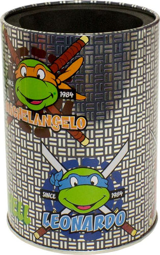 Teenage Mutant Ninja Turtles - Heroes in a Half Shell Can Cooler - Ozzie Collectables