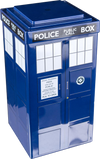 Doctor Who - TARDIS Tin Storage Box - Ozzie Collectables