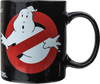 Ghostbusters - Logo Coffee Mug - Ozzie Collectables