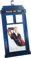 Doctor Who - TARDIS Photo Frame - Ozzie Collectables