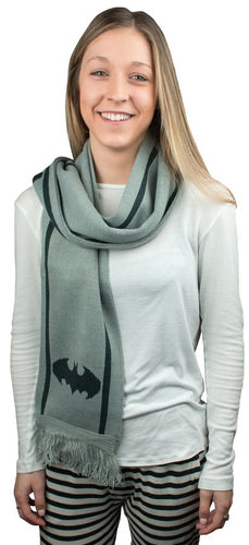 Batman - Logo Scarf - Ozzie Collectables
