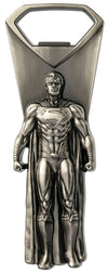 Batman v Superman: Dawn of Justice - Superman Bottle Opener - Ozzie Collectables