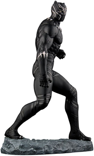 Captain America 3: Civil War - Black Panther 1:6 Scale Limited Edition Statue - Ozzie Collectables