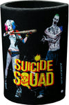 Suicide Squad - Joker and Harley Quinn Neoprene Can Cooler - Ozzie Collectables