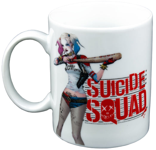 Suicide Squad - Harley Quinn Mug - Ozzie Collectables