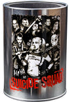 Suicide Squad - SKWAD Metal Can Cooler - Ozzie Collectables