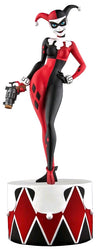 Batman: The Animated Series - Harley Quinn Limited Edition Statue - Ozzie Collectables