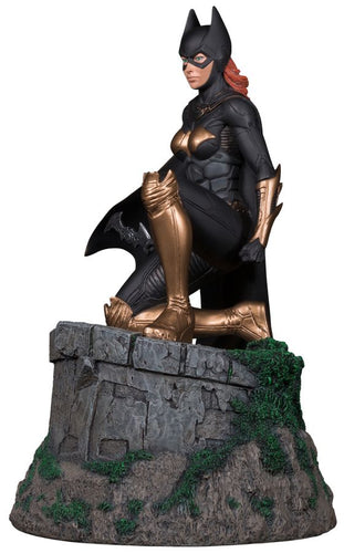 Batman: Arkham Knight - Batgirl 1:6 Scale Limited Edition Statue - Ozzie Collectables