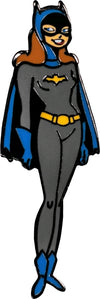 Batman:The Animated Series - Batgirl Enamel Pin - Ozzie Collectables