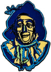 Wizard of Oz - Scarecrow Enamel Pin - Ozzie Collectables