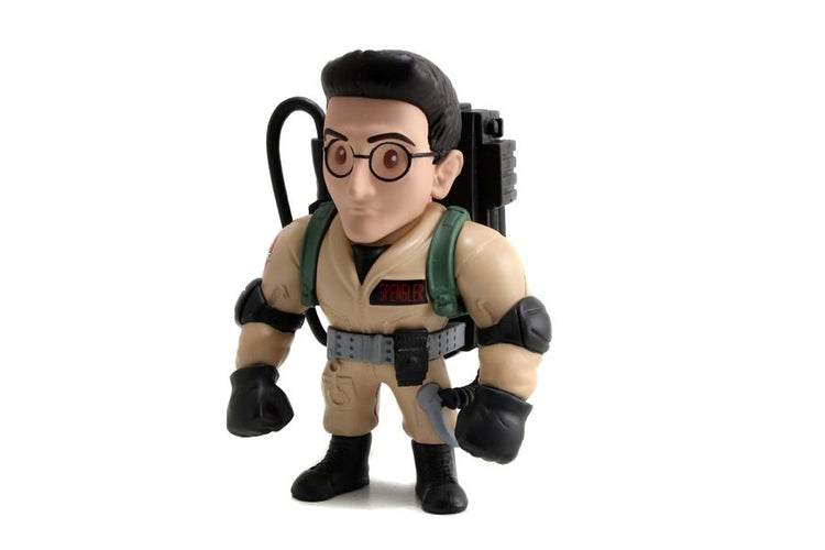 "Ghostbusters - Egon 4"" Metals Wave 1 - Ozzie Collectables"