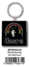 The Doors - KeyRing - Ozzie Collectables