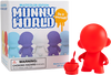 "Munnyworld - DIY Micro Munny 2"" Vinyl - Ozzie Collectables"
