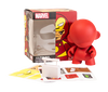 Munnyworld - Iron Man Marvel Mini Munny - Ozzie Collectables