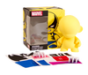 Munnyworld - Wolverine Marvel Mini Munny - Ozzie Collectables