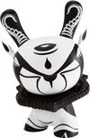 "Dunny - 8"" The Hunted Dunny - Ozzie Collectables"