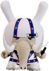 "Dunny - 8"" Locodonta Regular Edition - Ozzie Collectables"