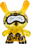 "Dunny - 3"" Lemon Drop Dunny Vinyl by Andrew Bell - Ozzie Collectables"