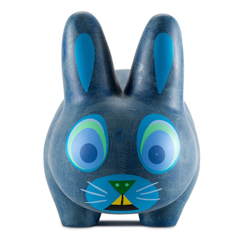 Labbit - Scaredy Labbit by Amanda Visell - Ozzie Collectables