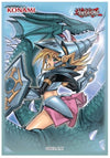 Yu-Gi-Oh! - Dark Magician Girl the Dragon Knight Card Sleeves 50ct
