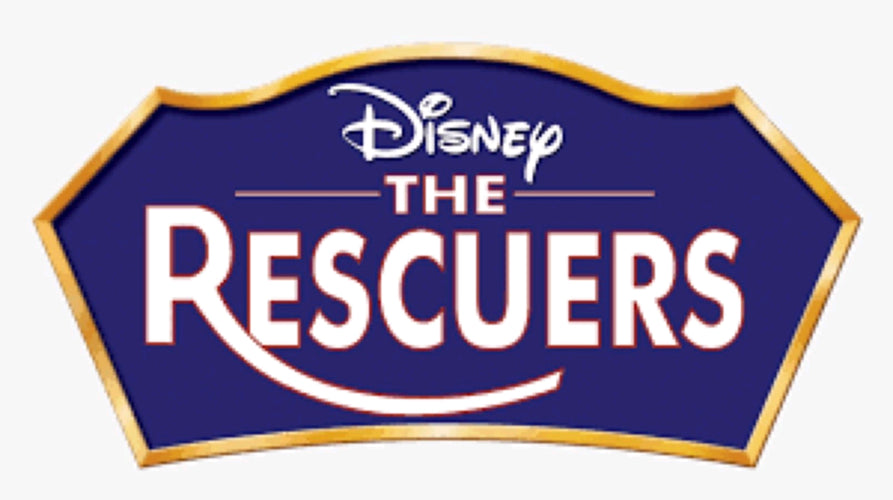 The Rescuers Down Under - Flap Purse - Ozzie Collectables