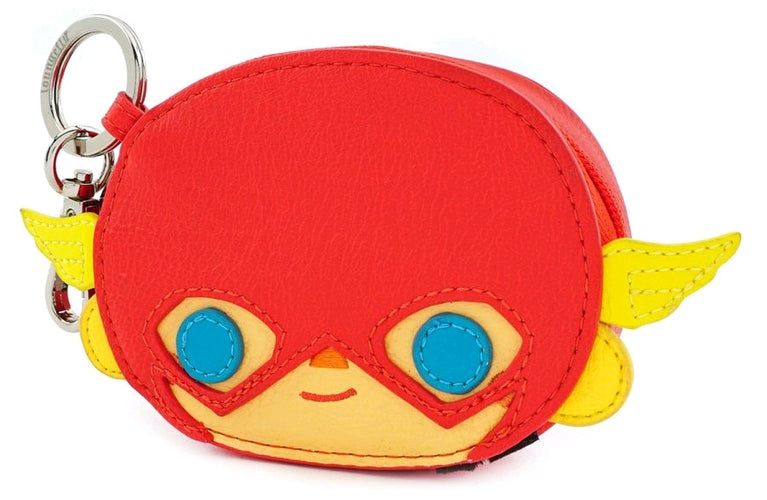 Flash - Flash Coin Purse - Ozzie Collectables