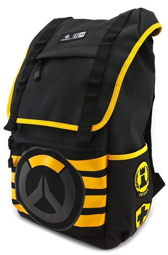 Overwatch - Logo Backpack - Ozzie Collectables