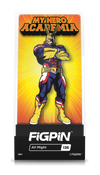 "My Hero Academia - All Might 3"" Collectors FigPin #136"