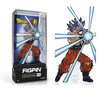 "Dragon Ball Z - Ultra Inst Goku 3"" Collectors FigPin #359"