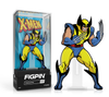 "Marvel X-Men - Wolverine 3"" Collectors FigPin #437"