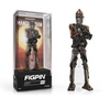 "Star Wars The Mandolorian - IG11 3"" Collectors FigPin #509"
