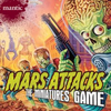 Mars Attacks - Miniatures Board Game - Ozzie Collectables