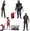 "The Walking Dead - 7"" Comic Series 2 Action Figure Assortment - Ozzie Collectables"