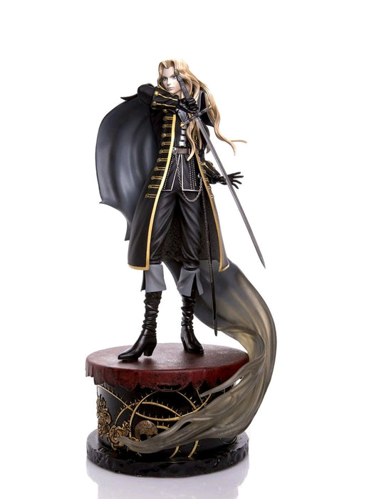 Castlevania - Alucard Statue on Ozzie Collectables
