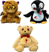 Creepy Cuddlers - Zombie Plush Series 3 Assortment - Ozzie Collectables