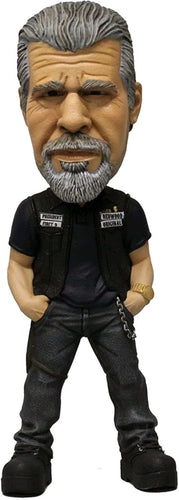 "Sons of Anarchy - Clay 6"" Bobble Head"
