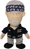 "Sons of Anarchy - Clay Morrow 8"" Plush - Ozzie Collectables"