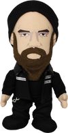 "Sons of Anarchy - Opie Winston 8"" Plush - Ozzie Collectables"
