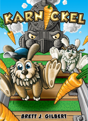 Karnickel - Tabletop Game - Ozzie Collectables